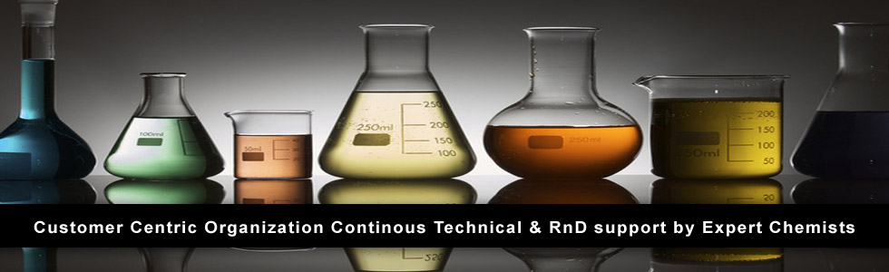 + Metal Finishing Chemicals